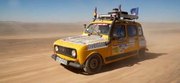 Meine Traumreise nach Marokko